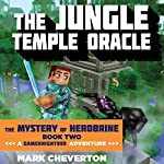 The Jungle Temple Oracle | Mark Cheverton
