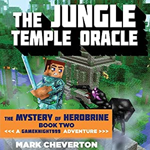 The Jungle Temple Oracle Audiobook
