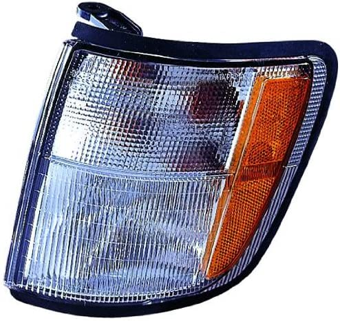 Pickup Truck Rear Tail Light Lamp 2012-2015 RH