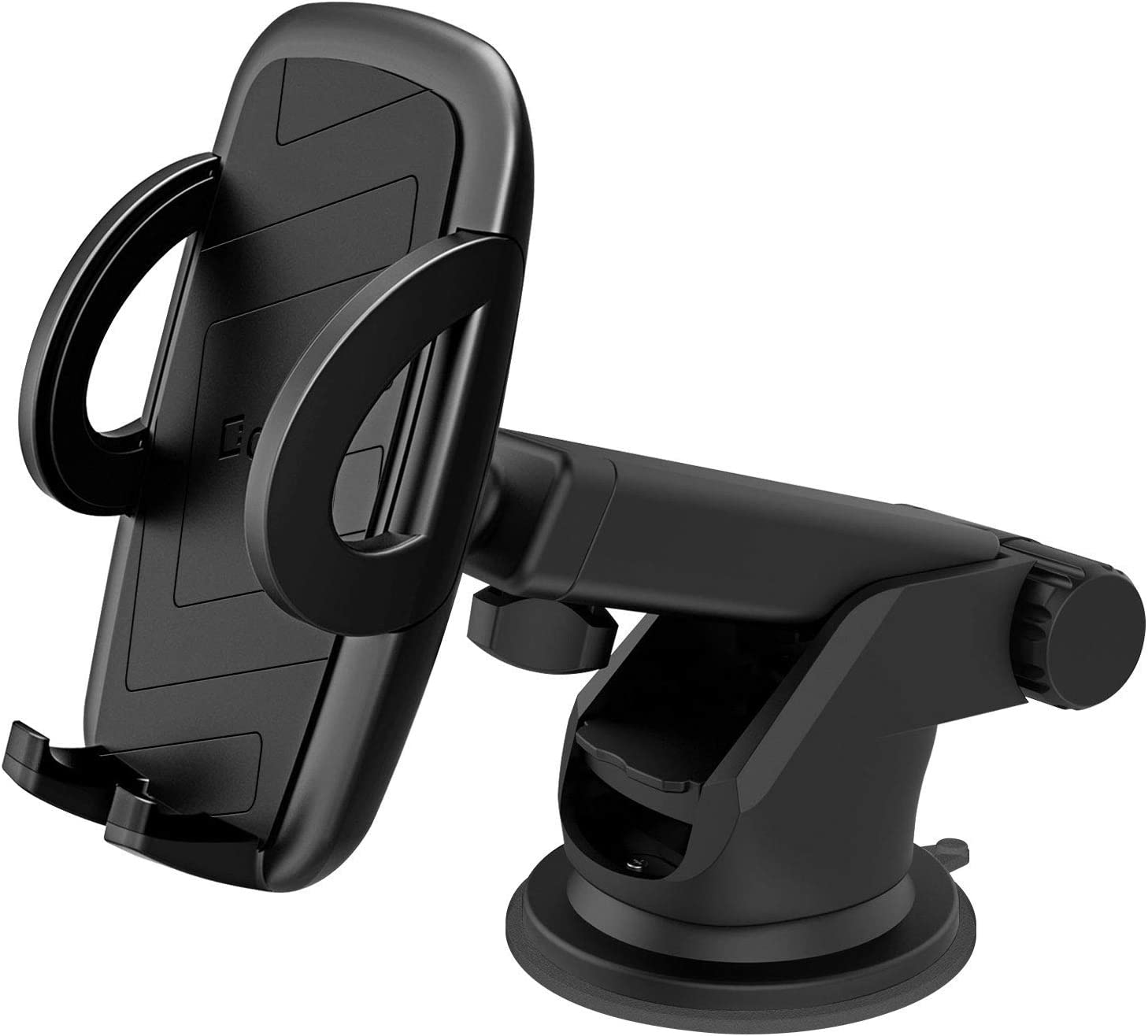 Compatible for LG K20 V//Q7+//Stylo 4//Stylo3//2//Q Stylus//V35 ThinQ//V30//V20//G7 ThinQ//G6//G5//Aristo 2 Plus//K8//K30//K20//X Venture//Tribute Dynasty?X Charge 4350470257 Cradle Car Phone Holder Cellet CD Slot Mount