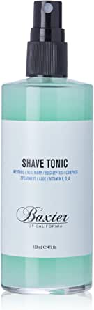 Baxter of California Shave Tonic, 120 milliliters