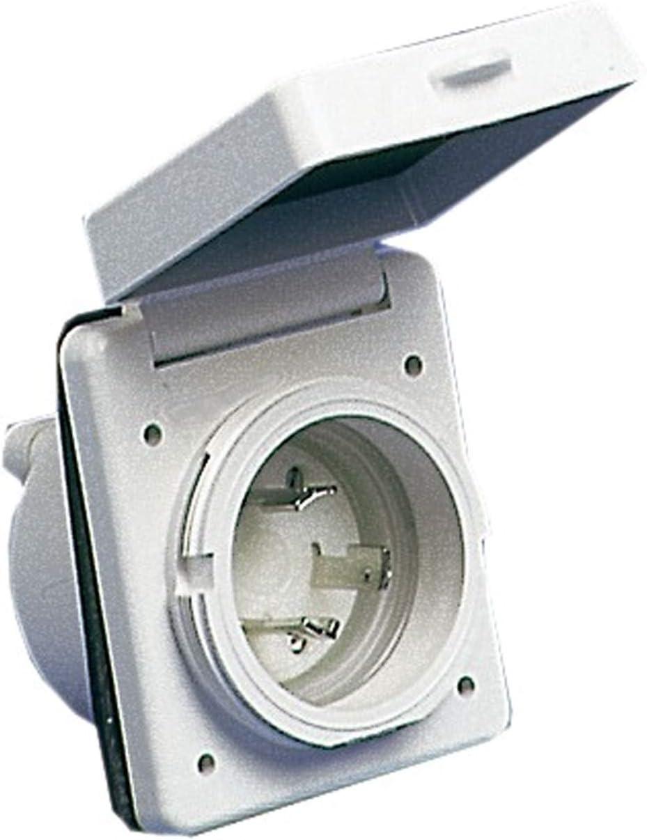 Osculati prise terre pour prise /à 30 amp/ère