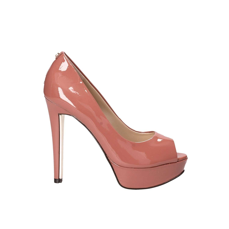 GUESS FLHAL3 PAT07 Zapatos Mujeres 36.5 EU|Rosa