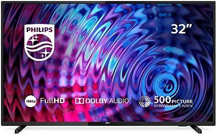 Televisor Philips 32PFS5803/12, 32 pulgadas: Philips: Amazon.es: Electrónica
