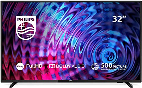 Televisor Philips 32PFS5803/12, 32 pulgadas: Philips: Amazon.es ...