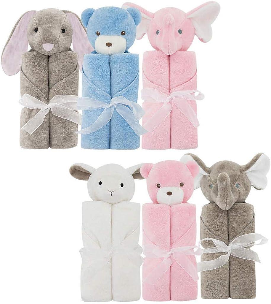 Appoi Scarf Newborn Infant Baby Boy Girl Swaddle Sleeping Bag Wrap Blanket Photography Prop