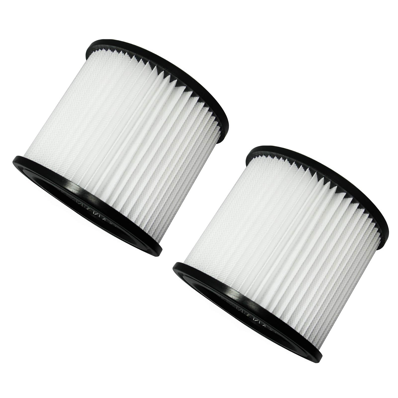 MaximalPower Compatible Filter Replacement for 903-98, 9039800, 903-98-00, 90398 Shop-Vac Wet/Dry Vacuum