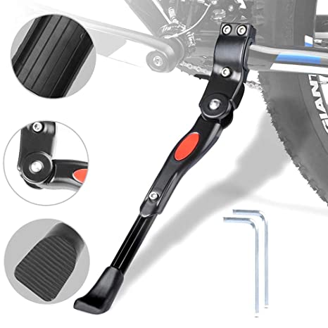Kampre Universal Adjustable Bicycle Parking Support y Llave ...