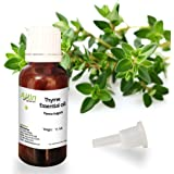 Allin Exporters Thyme Essential Oil - 100% Pure , Natural & Undiluted
