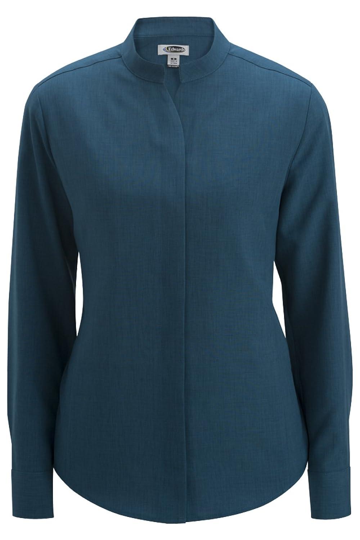 Edwards Garment APPAREL レディース US サイズ: XX-Large カラー: レッド B0798N748Q