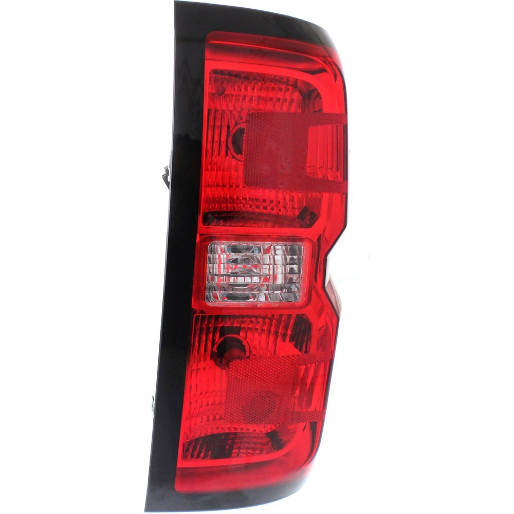 Tail Light for Chevrolet Silverado 1500 2500 HD 3500 /& GMC Sierra 3500 HD Passenger Side Replacement