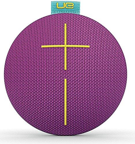 ...Purple...  UE ROLL 2 /+USB FLOATIE Wireless Portable Blue