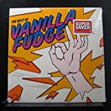 Vanilla Fudge - The Best Of Vanilla Fudge - Lp Vinyl Record