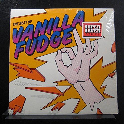 Vanilla Fudge - The Best Of Vanilla Fudge - Lp Vinyl Record (Vanilla Fudge Best Of Vanilla Fudge)