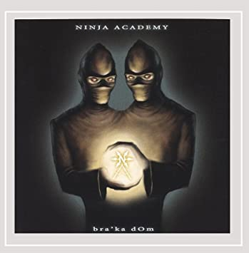 Braka Dom: Ninja Academy: Amazon.es: Música