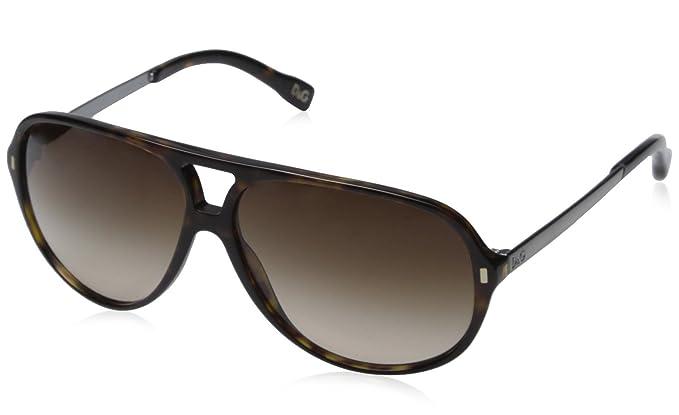 0dc985ea74 Dolce & Gabbana D&G Gafas de sol Para Hombre 3065/S - 502/13 ...