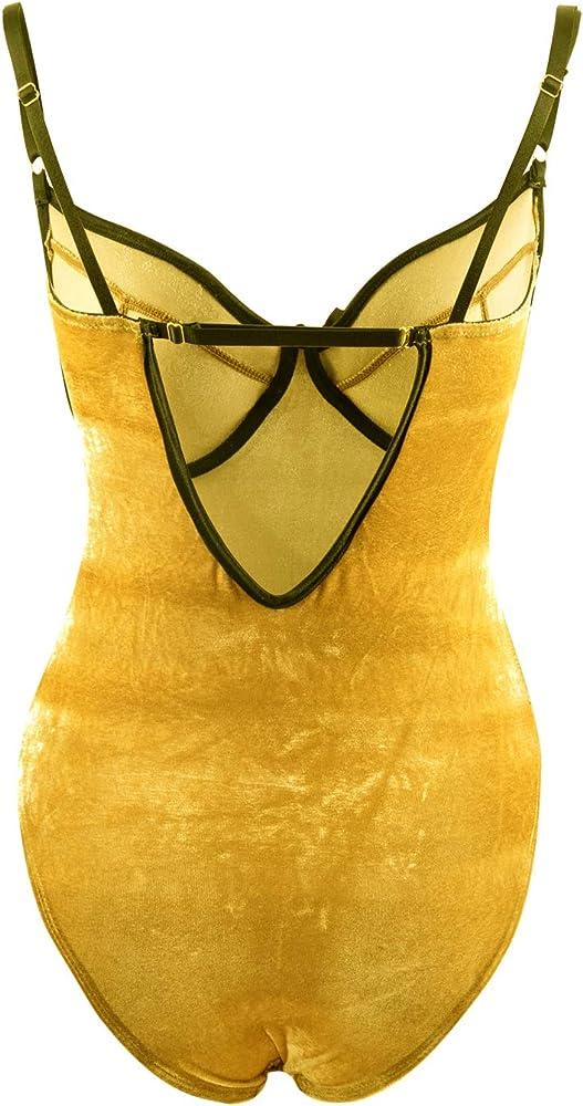 Custom Bralette Plus Size Bralette Personalized Velvet Bra Yellow Velour Bra Yellow Velvet Wrap Bralette  Yellow Velvet Lingerie