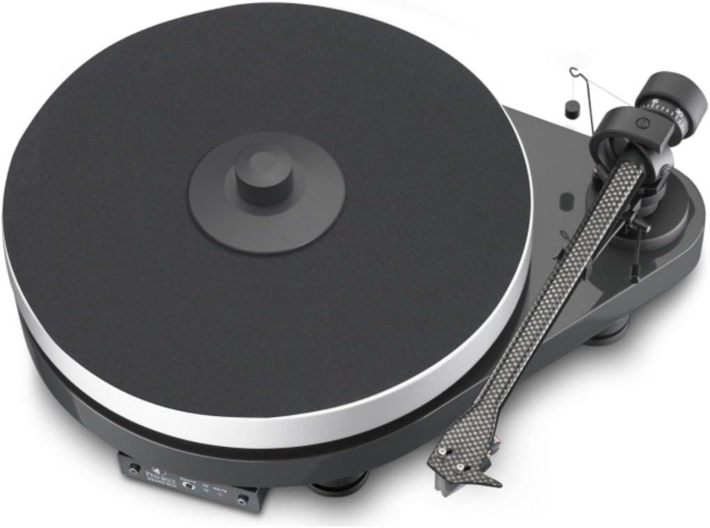 Pro-Ject RPM 5.1 Super Pack - Tocadiscos (con cápsula Ortofon 2M ...