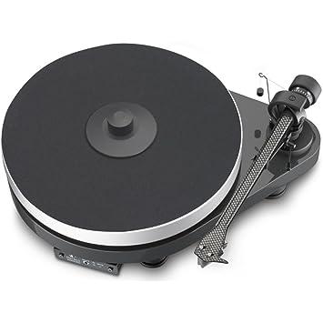 Pro-Ject RPM 5.1 Super Pack - Tocadiscos (con cápsula ...