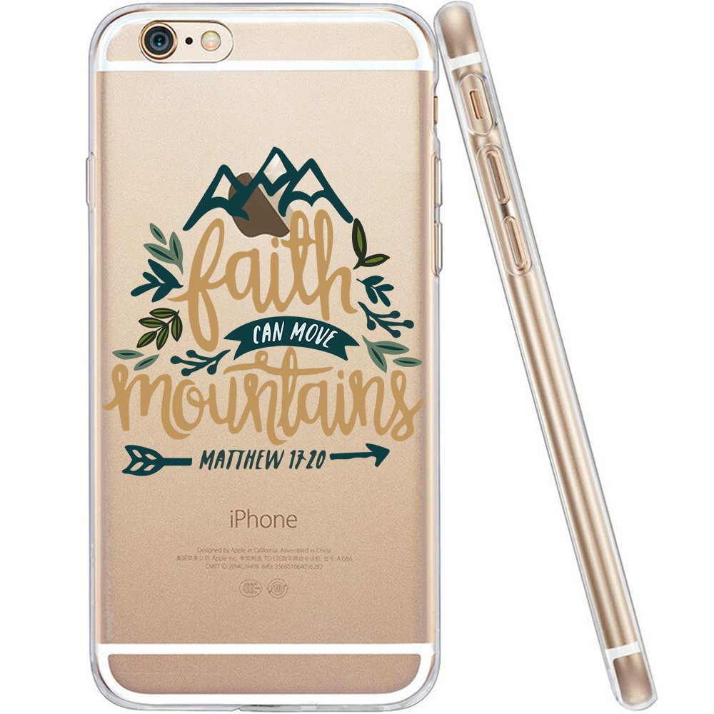 iphone xs case mountains