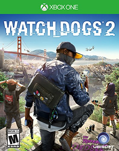 Watch Dogs 2 - Xbox One - Malls In Best Bay Area The