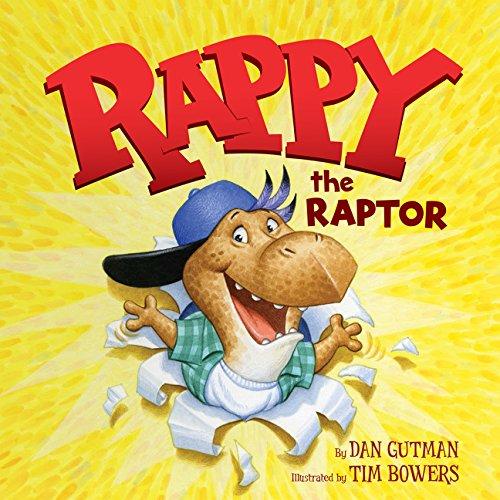 Download Rappy the Raptor PDF
