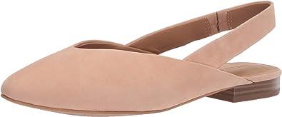 Lucky Brand Womens Benten Ballet Flat