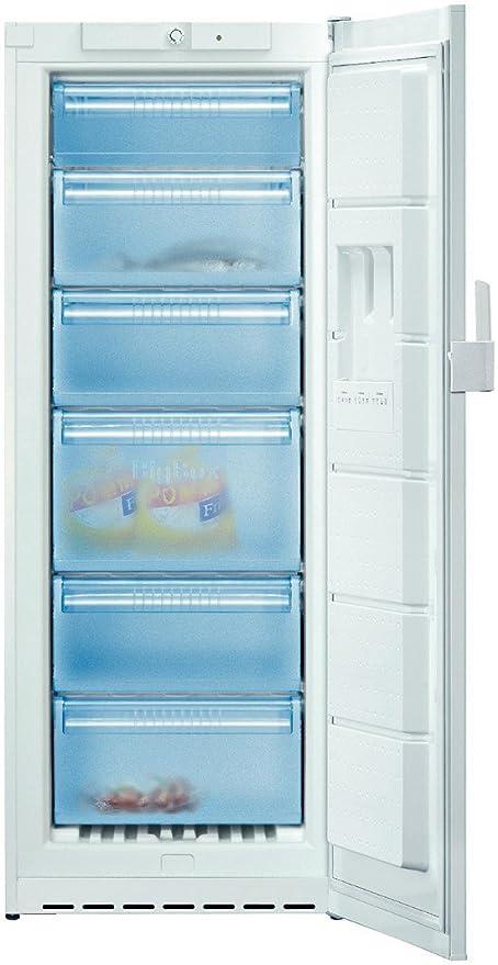 Balay 3GVB1317 Independiente Vertical A+ Blanco - Congelador ...