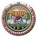 MLB Pittsburgh Pirates Game Time Clock