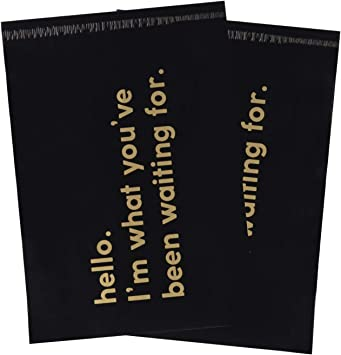 """Strong Mailing Bags SIZE 6/""""x 4/"""" X 100"""