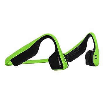 ... Auriculares deportivas con Conducción Osea, Bluetooth 4.1 Inalámbricos, Reducción de Ruido Micrófono para Movil, Verde (Green): Amazon.es: Electrónica