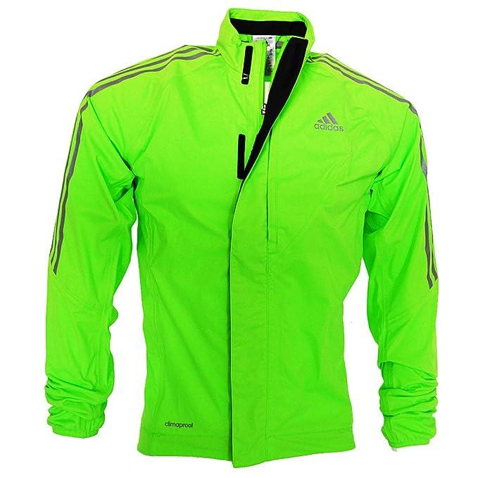 Adidas Green Solar Jacken Tour Regenjacke XsAmazon sQrdth
