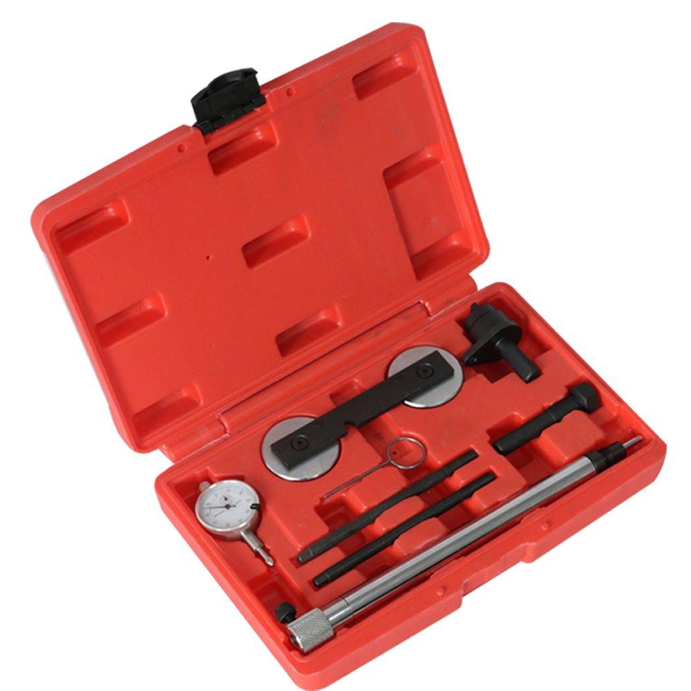 MILKIRAY 8pcs//Set Engine Locking//Timing Tool Kit Set VAG VW AUDI 1.2//1.4//1.6FSI//1.4TSI