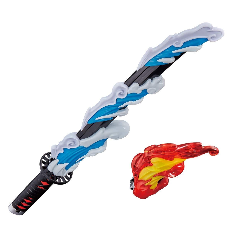 『鬼滅の刃』初の音声搭載なりきり玩具!「鬼滅の刃 DX 日輪刀」【10月下旬発売予定!】