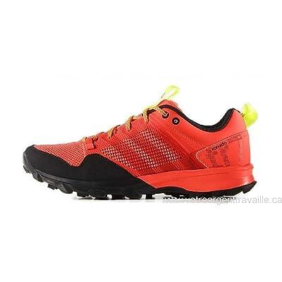 Adidas Kanadia 7 Trail M Men's 7 Red/Black
