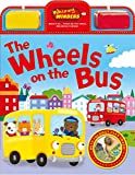 The Wheels on the Bus: With fold-out play track (Whizzy Winders)