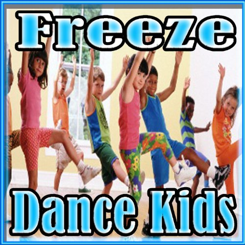 Freeze Dance (Sing-a-Long) By All Star Music On Amazon
