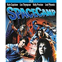 SpaceCamp aka Space Camp Deals