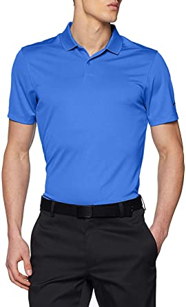 Nike Dry Victory Polo Solid - Polo Hombre: Amazon.es: Ropa y ...
