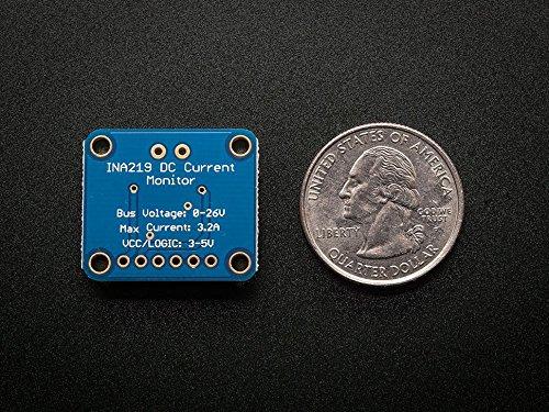 Adafruit Accessories INA219 DC Current Sensor Breakout (1 piece)