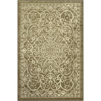 Amazon Com Safavieh Amherst Collection Amt423e Beige And