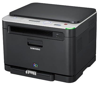 Samsung CLX-3185/XEC - Impresora multifunción láser Color (16 ppm ...