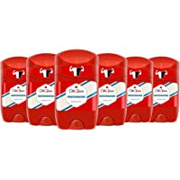 Old Spice whitewater deodorantstick, 6-pack (6 x 50 ml)