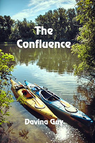 The Confluence by [Guy, Davina]