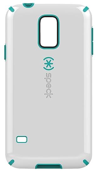 Speck SPK-A2709 - Carcasa para Samsung Galaxy S5, blanco