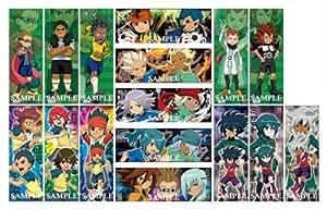 Inazuma Eleven Poster Collection vol.4 8pcs (japan import