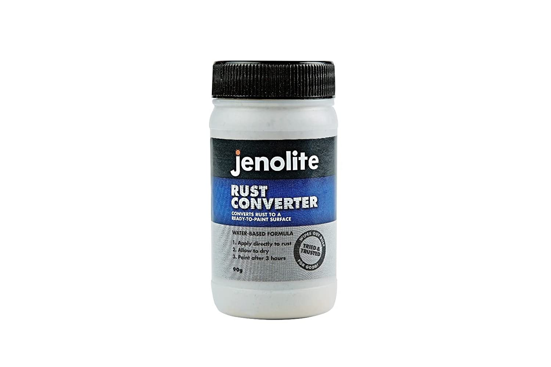 Jenolite Rust Converter Spray, Rust Repair no primer - 400ml