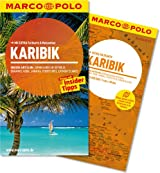 MARCO POLO Reiseführer Karibik, Große Antillen, Dominikanische Republik, Bahamas