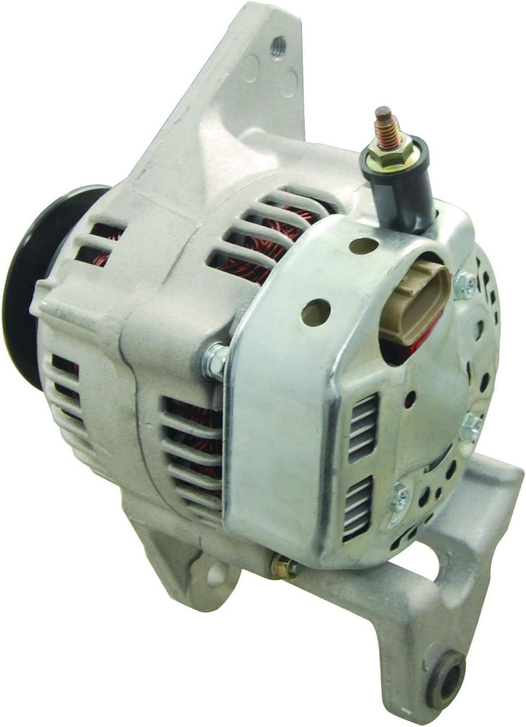 New Alternator For Caterpillar Mini Excavator 301 302 303 304 101211-2770 12470