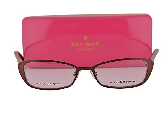 3726d7ad382 Image Unavailable. Image not available for. Color  Kate Spade Eyeglasses ...
